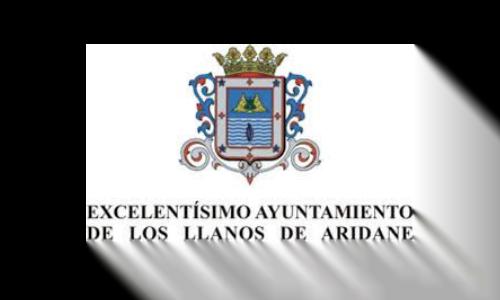 elenajeronimo_logo_ayto llanos aridane