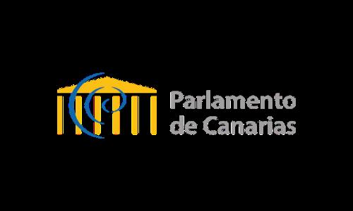 elenajeronimo_logo_parlamento canarias